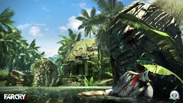 Screenshot - Far Cry 3 (360) 2252122