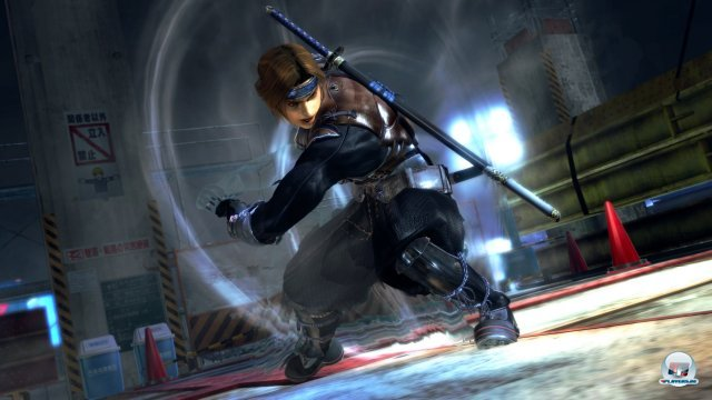 Screenshot - Dead or Alive 5 (360) 2356057