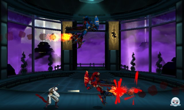 Screenshot - Shinobi (3DS) 2286232