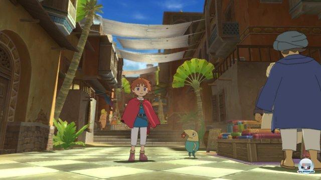 Screenshot - Ni no Kuni: Shikkoku (PlayStation3) 2257777