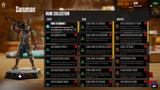 Screenshot - Might & Magic Showdown (PC) 92539325