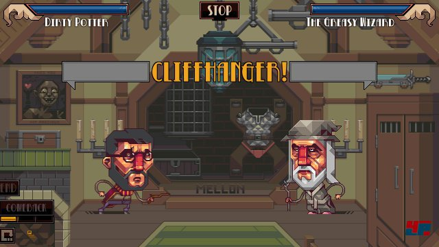 Screenshot - Oh...Sir! The Hollywood Roast (Android) 92541670