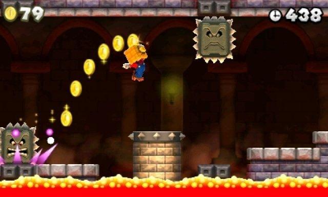 Screenshot - New Super Mario Bros. 2 (3DS) 2373497