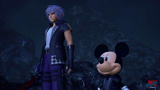 Screenshot - Kingdom Hearts 3 (PS4) 92566239