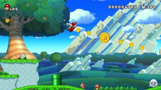 Screenshot - New Super Mario Bros. U (Wii_U) 2360622