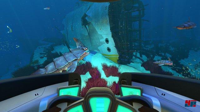 Screenshot - Subnautica (PS4) 92578893