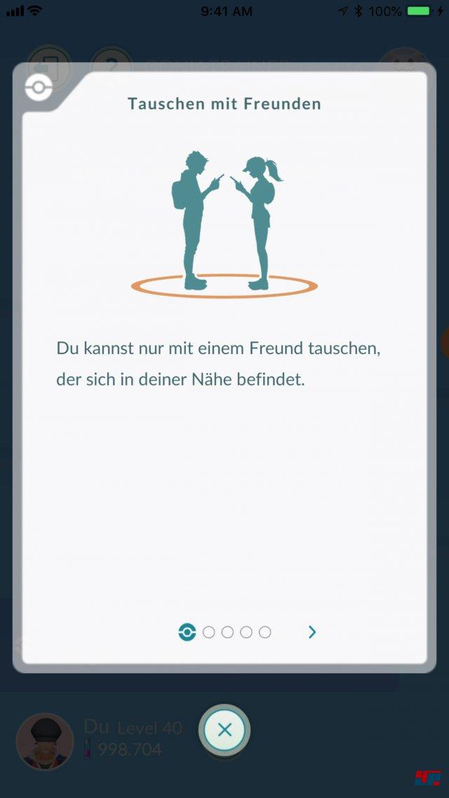 Screenshot - Pokémon GO (Android) 92567961