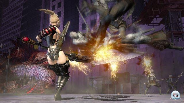 Screenshot - Warriors Orochi 3 (Wii_U) 92418642