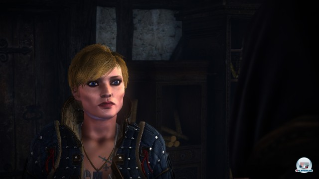 Screenshot - The Witcher 2: Assassin of Kings (PC) 2223038