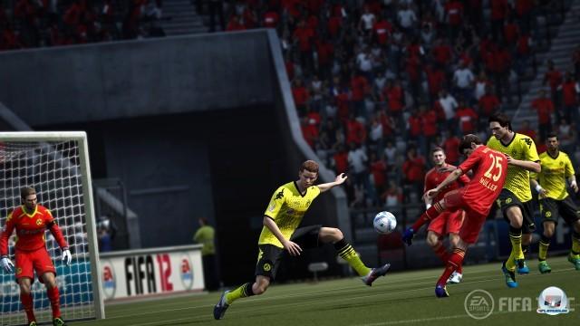 Screenshot - FIFA 12 (PC) 2250907