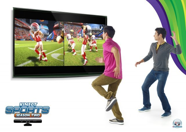 Screenshot - Kinect Sports: Season 2 (360) 2267497