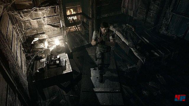 Screenshot - Resident Evil (PlayStation4) 92489258