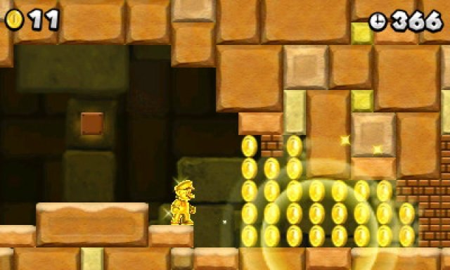 Screenshot - New Super Mario Bros. 2 (3DS) 2370592