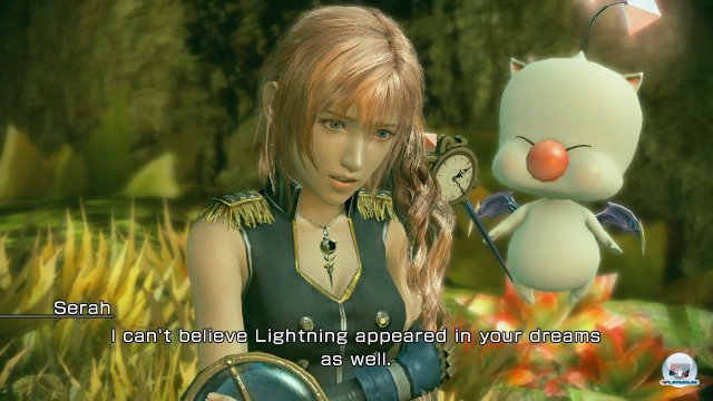 Screenshot - Final Fantasy XIII-2 (360) 2339917