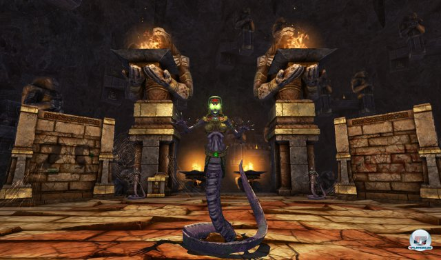 Screenshot - EverQuest 2: Tears of Veeshan (PC)