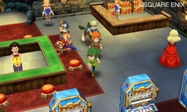 Screenshot - Dragon Quest VII (3DS) 92447792