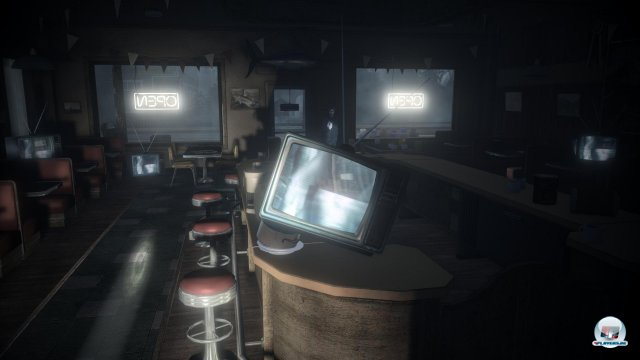 Screenshot - Alan Wake (PC) 2323262