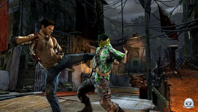 Screenshot - Uncharted: Golden Abyss (PS_Vita) 2266272