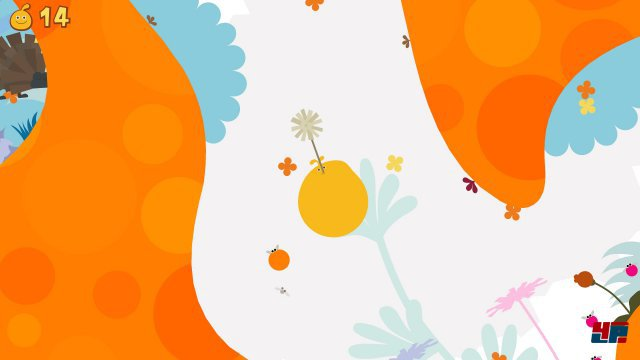 Screenshot - LocoRoco 2 (PS4) 92556877
