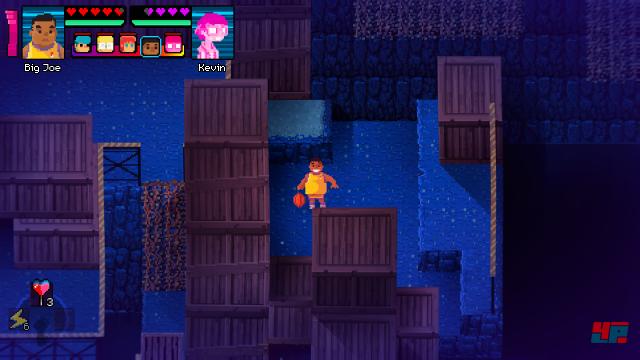 Screenshot - Crossing Souls (Mac) 92560279
