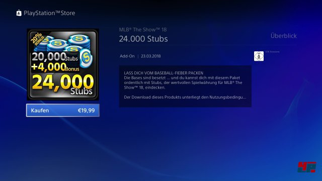 Screenshot - MLB The Show 18 (PS4)