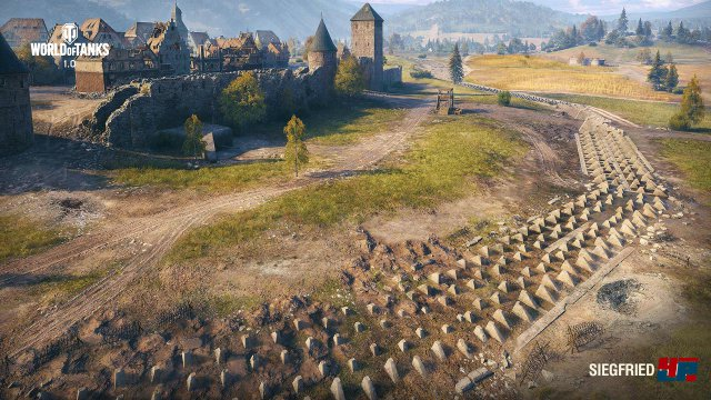 Screenshot - World of Tanks (PC) 92561872