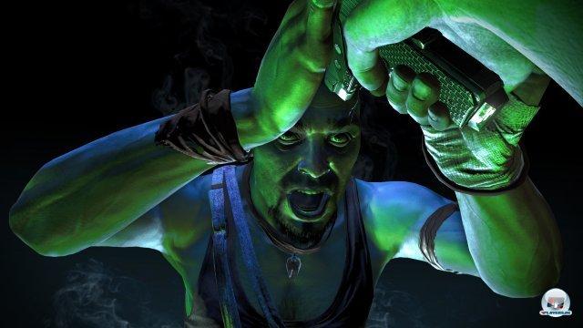 Der verrückte Vaas ist nicht irgendein Bösewicht. In welchre Beziehung steht er zu Jason Brody und zum Spieler?