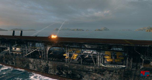Screenshot - World of Warships (PC) 92515994