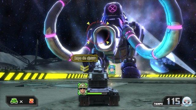 Screenshot - Tank! Tank! Tank! (Wii_U) 92404512