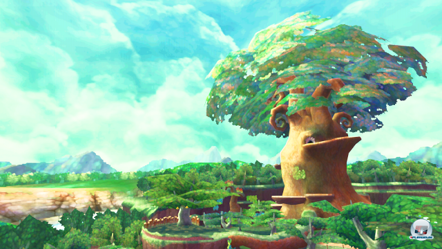 Screenshot - The Legend of Zelda: Skyward Sword (Wii) 2243428