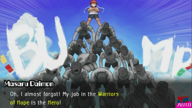 Screenshot - DanganRonpa Another Episode: Ultra Despair Girls (PS_Vita)