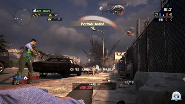 Screenshot - Call of Juarez: The Cartel (360) 2238012