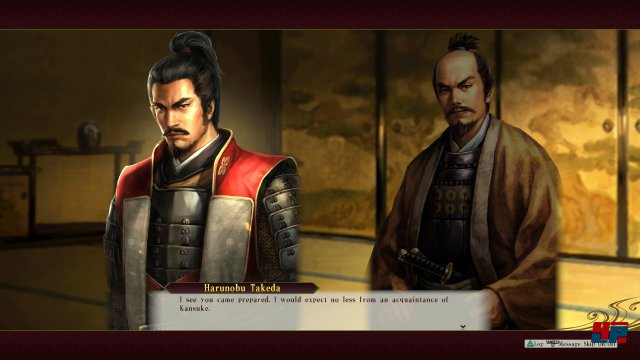 Screenshot - Nobunaga's Ambition: Sphere of Influence - Ascension (PC) 92534522