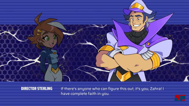 Screenshot - Double Cross (PC) 92562709