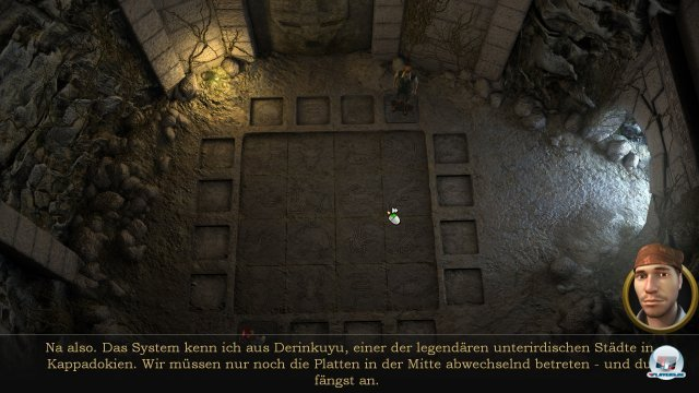 Screenshot - Geheimakte 3 (PC)