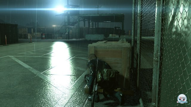 Screenshot - Metal Gear Solid: Ground Zeroes (360) 92468364