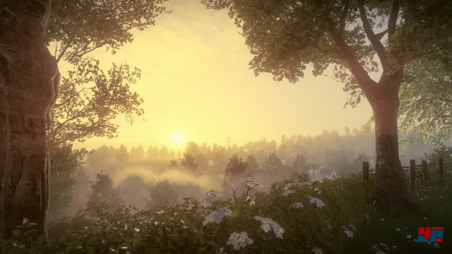 Screenshot - Everybody's Gone to the Rapture (PlayStation4)