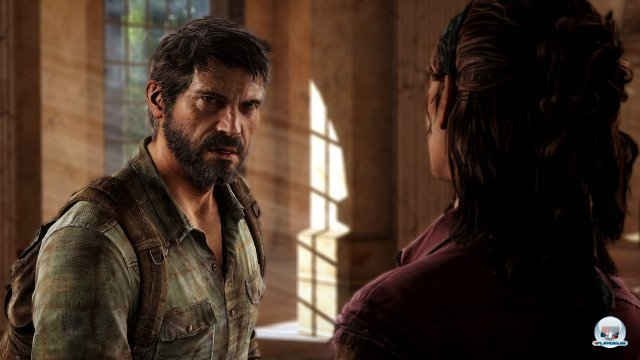 Screenshot - The Last of Us (PlayStation3) 92430807