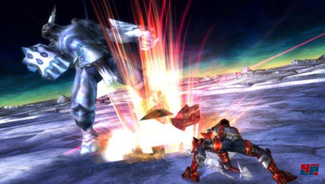 Screenshot - Ragnarok Odyssey ACE  (PlayStation3)