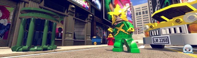 Screenshot - Lego Marvel Super Heroes (360)