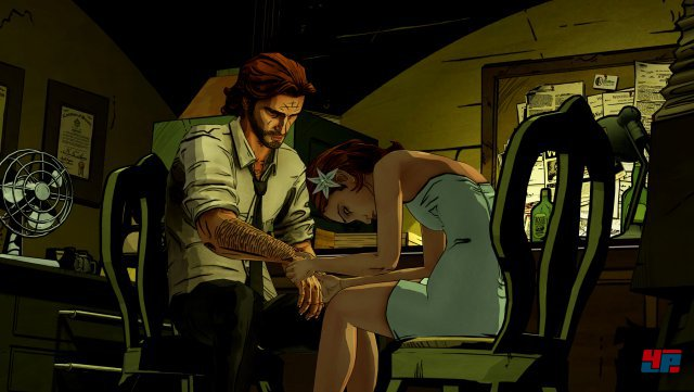 Screenshot - The Wolf Among Us: Episode 4 - Sheep's Clothing (360)