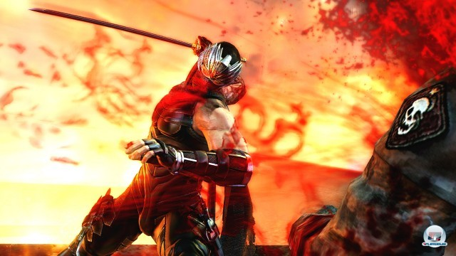Screenshot - Ninja Gaiden 3 (PlayStation3) 2247222
