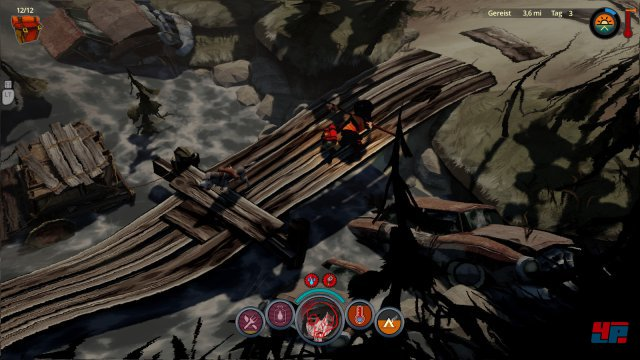 Screenshot - The Flame in the Flood (PC) 92521027