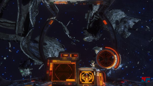 Screenshot - Rebel Galaxy Outlaw (PC) 92573162