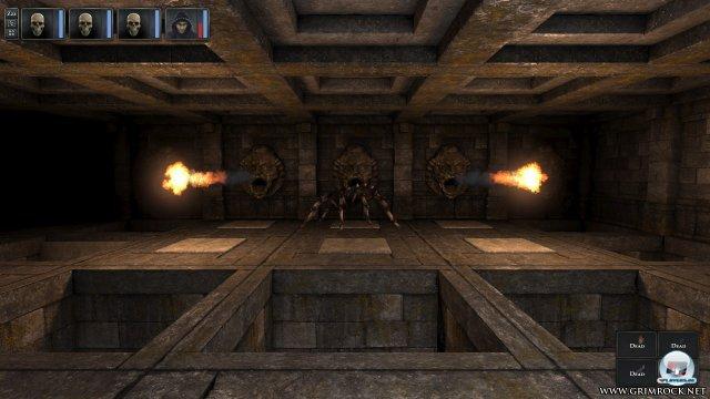 Screenshot - Legend of Grimrock (PC) 2340622