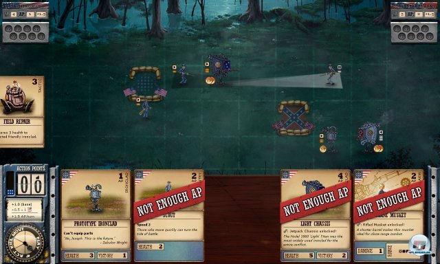 Screenshot - Ironclad Tactics (PC) 92431522