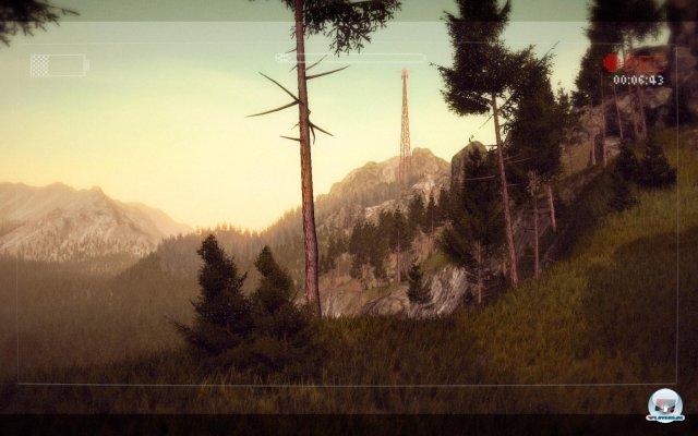 Von diesen ansehnlichen Landschaften ist auf der Xbox 360 leider nicht viel übrig geblieben.