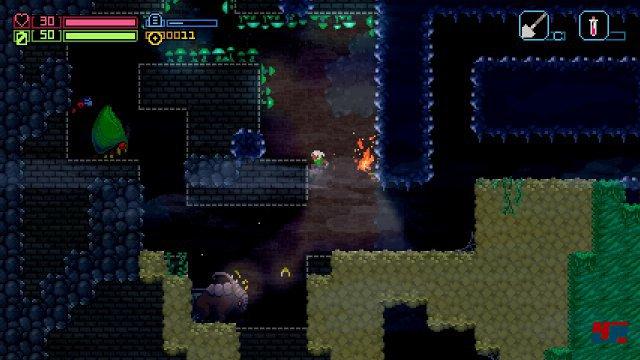 Screenshot - Skytorn (PC)