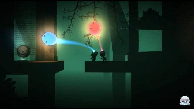 Screenshot - LittleBigPlanet 2 (PlayStation3) 2247812