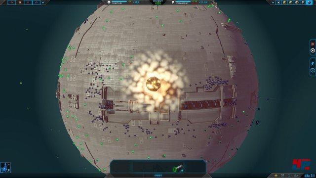 Screenshot - Planetary Annihilation (PC) 92490506